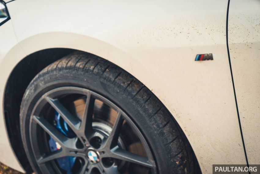DRIVEN: F44 BMW 2 Series Gran Coupé in Lisbon, 218i and M235i – a slightly compromised bag of good traits Image #1106216