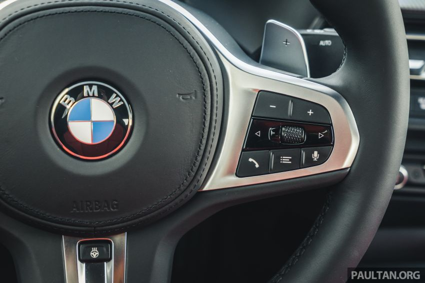 DRIVEN: F44 BMW 2 Series Gran Coupé in Lisbon, 218i and M235i – a slightly compromised bag of good traits Image #1106231