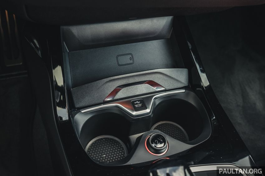 DRIVEN: F44 BMW 2 Series Gran Coupé in Lisbon, 218i and M235i – a slightly compromised bag of good traits Image #1106238