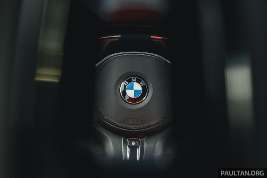 DRIVEN: F44 BMW 2 Series Gran Coupé in Lisbon, 218i and M235i – a slightly compromised bag of good traits Image #1106257