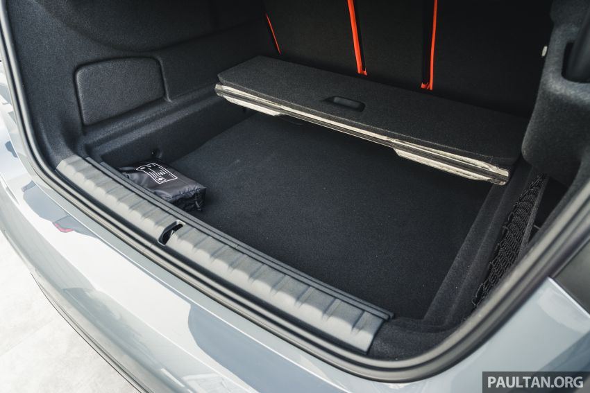 DRIVEN: F44 BMW 2 Series Gran Coupé in Lisbon, 218i and M235i – a slightly compromised bag of good traits Image #1106260