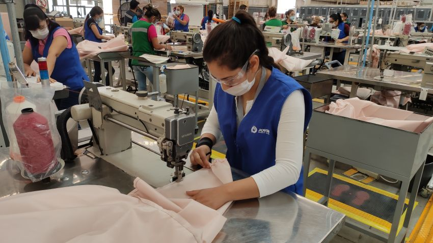 Ford now making respirators, face masks and gowns from airbag material for Covid-19 medical frontliners Image #1107152