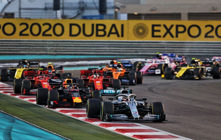 2020 Formula 1 season likely to start in Europe from July, closed races being considered – Ross Brawn Image #1105075