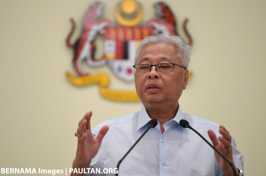 Selangor car workshops allowed to open – Ismail Sabri says decision is in NSC's hands during MCO period Image #1103998