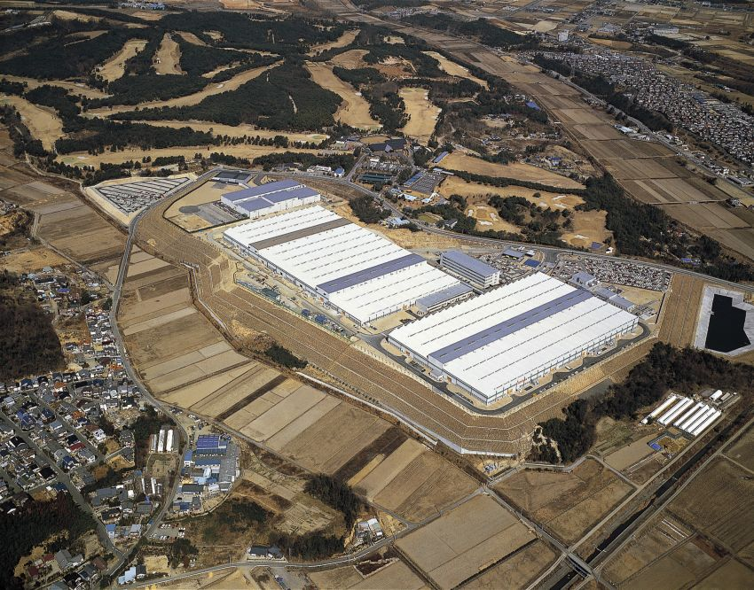 Toyota outlines Covid-19 relief efforts – production of medical equipment, procurement of essential items Image #1104202