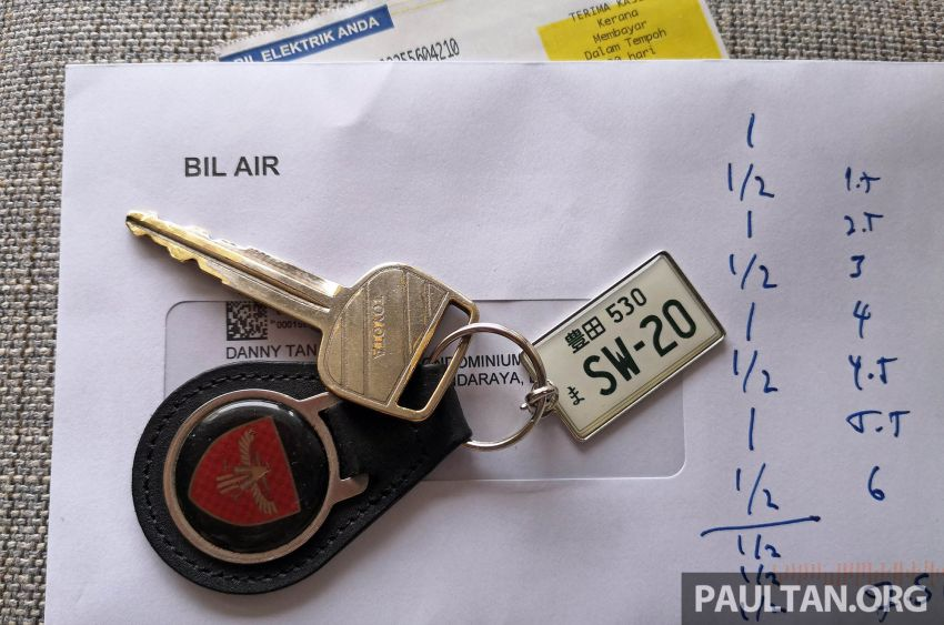 MCO: Bring utility bill when driving out, advices police Image #1102710