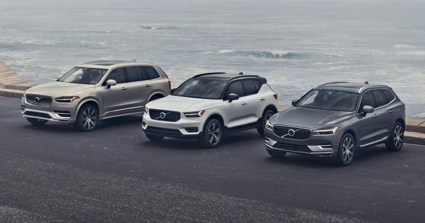 Volvo Car Malaysia accepts online bookings – receive a free Polestar Optimisation package worth RM5,250 Image #1103028