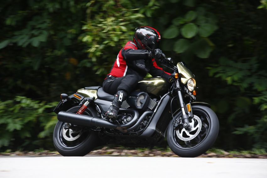 Harley-Davidson to thin bike production for 2020, new model launches postponed to early 2021 Image #1121184