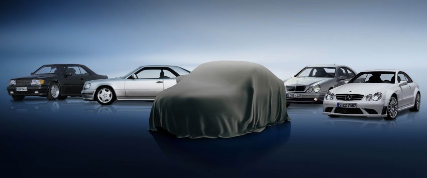 C238/A238 Mercedes-Benz E-Class Coupé, Cabriolet facelift teased – latest MBUX, safety, May 27 debut Image #1121601