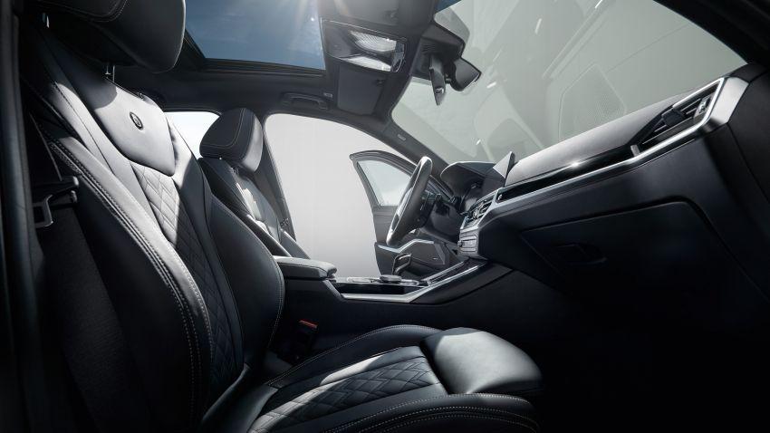 2020 BMW Alpina D3 S – a sleeker, enhanced M340d Image #1115320