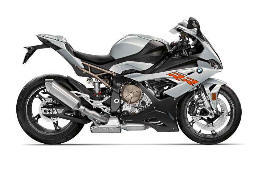 2020 BMW S1000RR superbike in Malaysia, RM116,500 Image #1121670