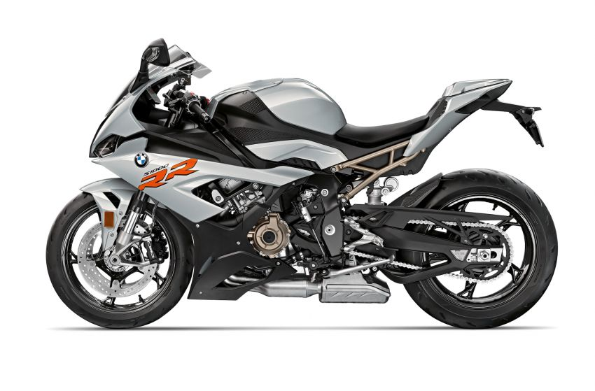 2020 BMW S1000RR superbike in Malaysia, RM116,500 Image #1121673