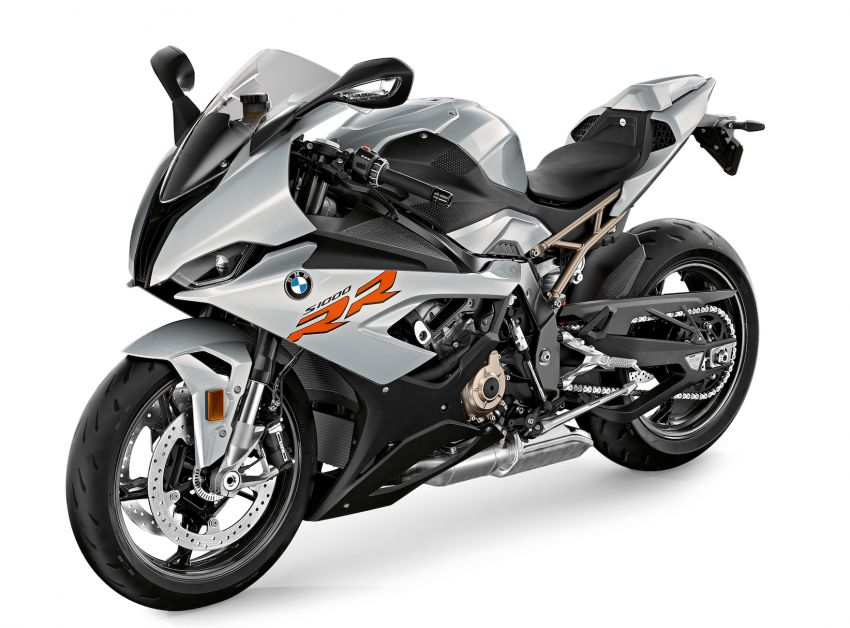 2020 BMW S1000RR superbike in Malaysia, RM116,500 Image #1121674