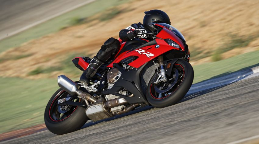 2020 BMW S1000RR superbike in Malaysia, RM116,500 Image #1121651
