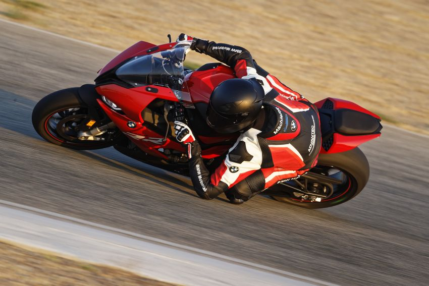 2020 BMW S1000RR superbike in Malaysia, RM116,500 Image #1121655