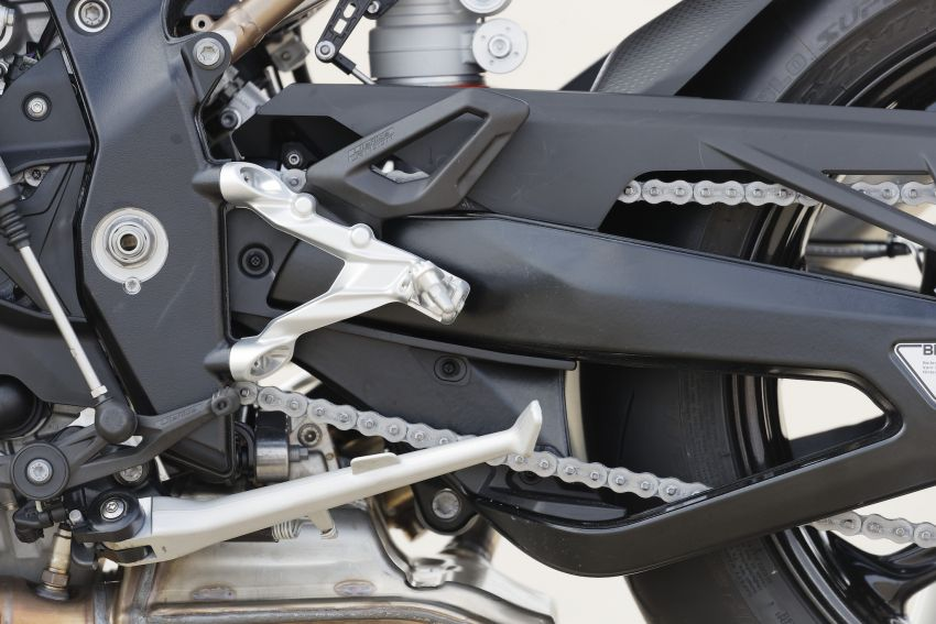 2020 BMW S1000RR superbike in Malaysia, RM116,500 Image #1121681