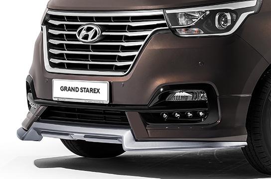 2020 Hyundai Grand Starex updated – from RM164k Image #1115979