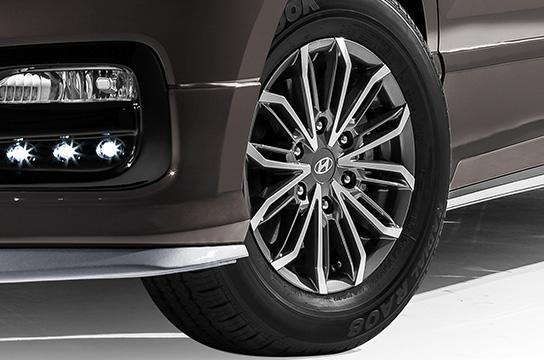 2020 Hyundai Grand Starex updated – from RM164k Image #1115982
