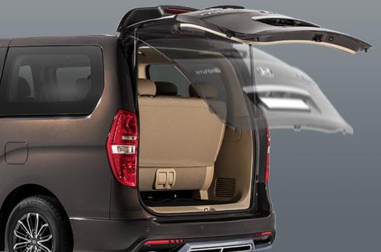 2020 Hyundai Grand Starex updated – from RM164k Image #1115999