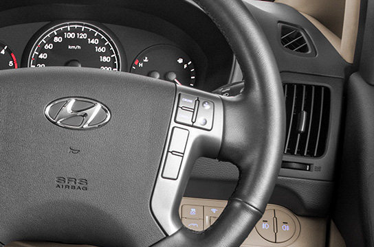 2020 Hyundai Grand Starex updated – from RM164k Image #1116007