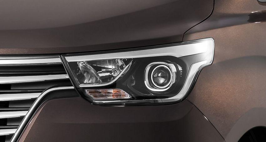 2020 Hyundai Grand Starex updated – from RM164k Image #1115968