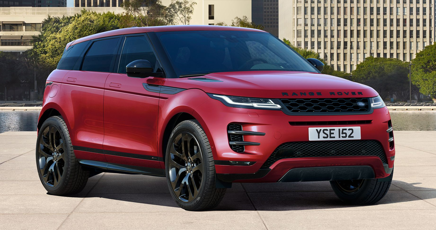 New Range Rover Evoque To Launch In Malaysia Next Month Gets Ground View Tech And Smart Ai System Paultan Org