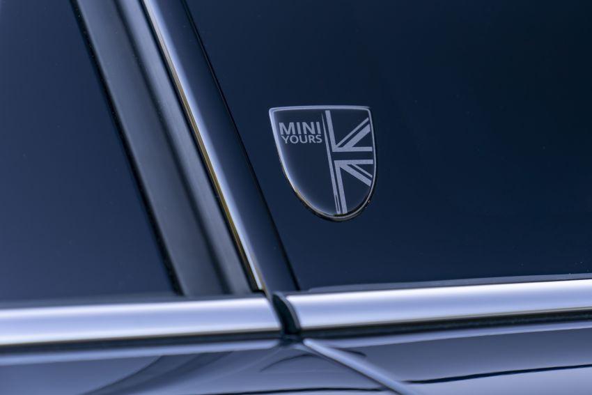 2020 F60 MINI Countryman facelift – cleaner engines, more standard kit, new displays, black exterior trim Image #1122029