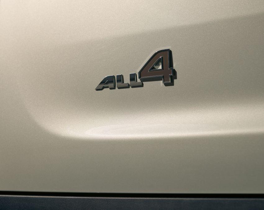2020 F60 MINI Countryman facelift – cleaner engines, more standard kit, new displays, black exterior trim Image #1122194