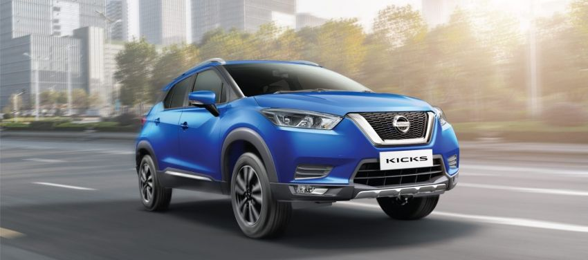 2020 Nissan Kicks now with 156 PS 1.3L turbo in India Image #1121273