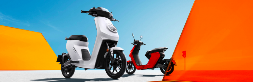 2020 Niu MQi2 electric scooter online launch gets 3.5 million viewers and 33,878 orders in four hours Image #1120963