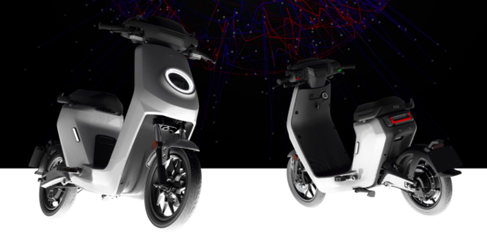 2020 Niu MQi2 electric scooter online launch gets 3.5 million viewers and 33,878 orders in four hours Image #1120964