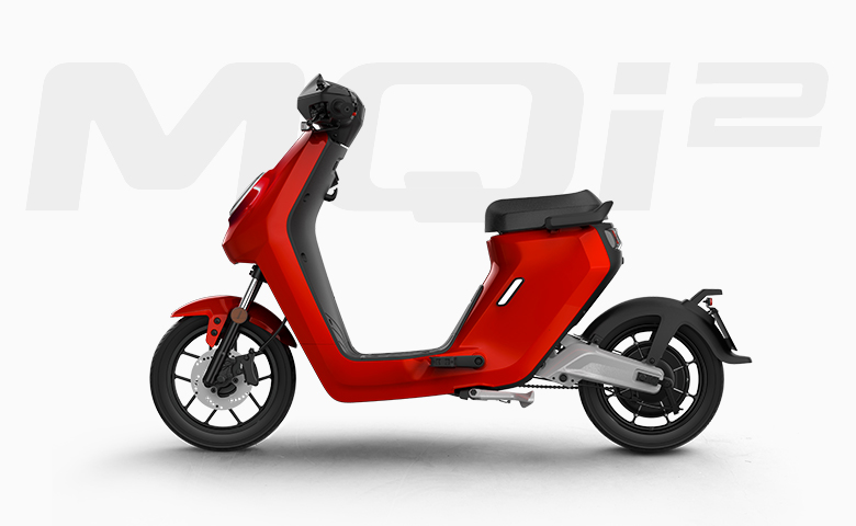 2020 Niu MQi2 electric scooter online launch gets 3.5 million viewers and 33,878 orders in four hours Image #1120969