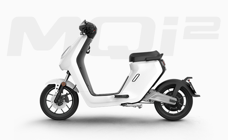2020 Niu MQi2 electric scooter online launch gets 3.5 million viewers and 33,878 orders in four hours Image #1120970