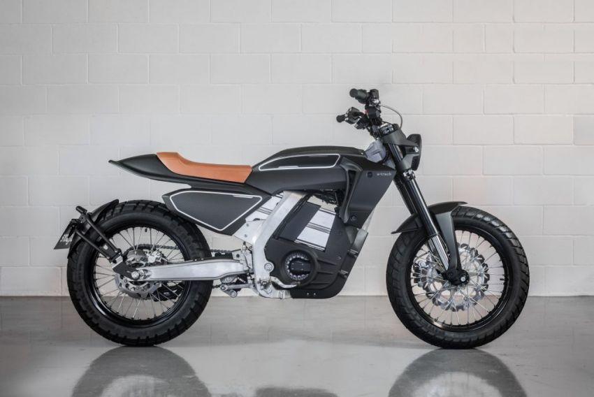 2020 Pursang E-Track e-bike from Spain, RM65,790 Image #1122978