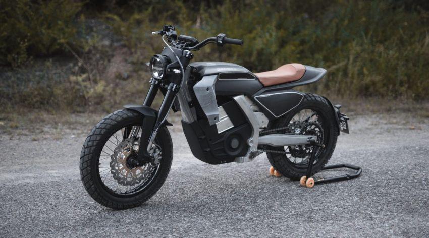 2020 Pursang E-Track e-bike from Spain, RM65,790 Image #1122979