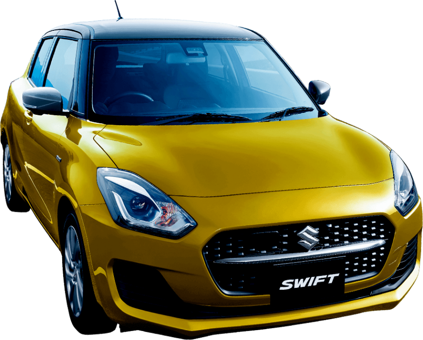 2020 Suzuki Swift facelift debuts, gets minor upgrades Image #1120541