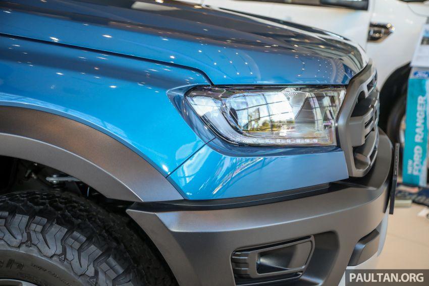 GALLERY: 2020 Ford Ranger Raptor – AEB, RM208,888 Image #1118351