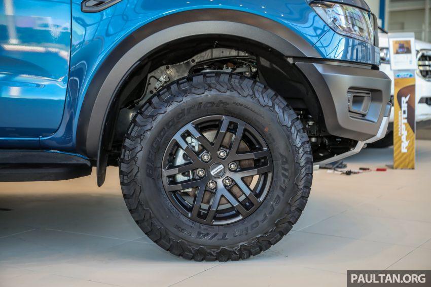 GALLERY: 2020 Ford Ranger Raptor – AEB, RM208,888 Image #1118322