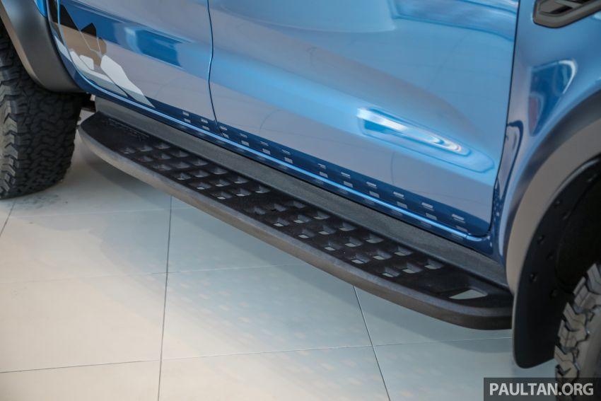 GALLERY: 2020 Ford Ranger Raptor – AEB, RM208,888 Image #1118387