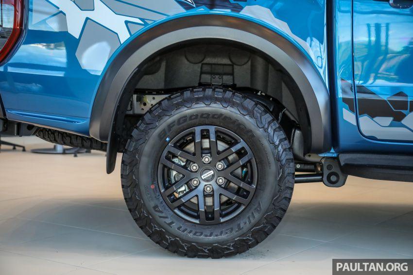 GALLERY: 2020 Ford Ranger Raptor – AEB, RM208,888 Image #1118385
