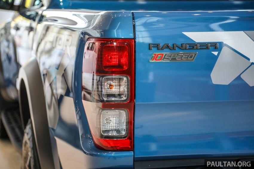 GALLERY: 2020 Ford Ranger Raptor – AEB, RM208,888 Image #1118363