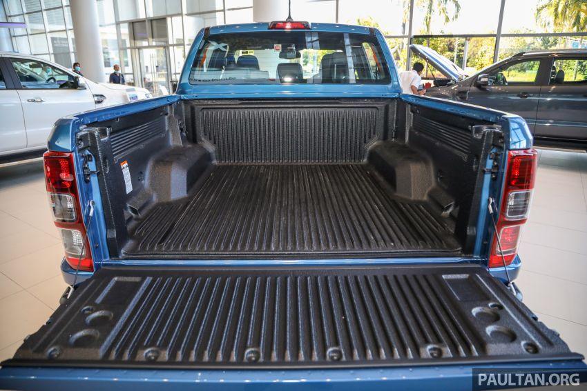 GALLERY: 2020 Ford Ranger Raptor – AEB, RM208,888 Image #1118388