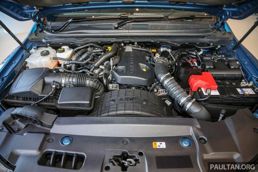 GALLERY: 2020 Ford Ranger Raptor – AEB, RM208,888 Image #1118376