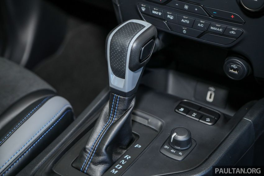 GALLERY: 2020 Ford Ranger Raptor – AEB, RM208,888 Image #1118326