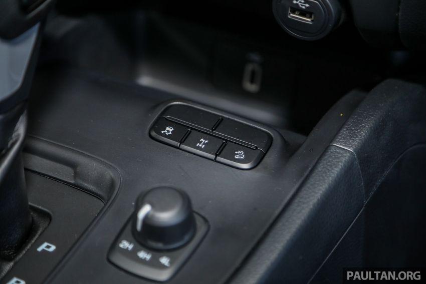 GALLERY: 2020 Ford Ranger Raptor – AEB, RM208,888 Image #1118338