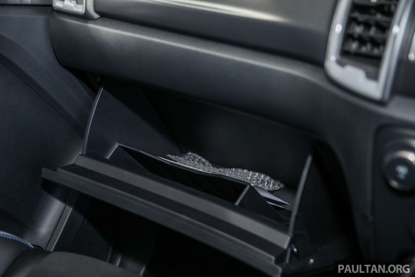 GALLERY: 2020 Ford Ranger Raptor – AEB, RM208,888 Image #1118349