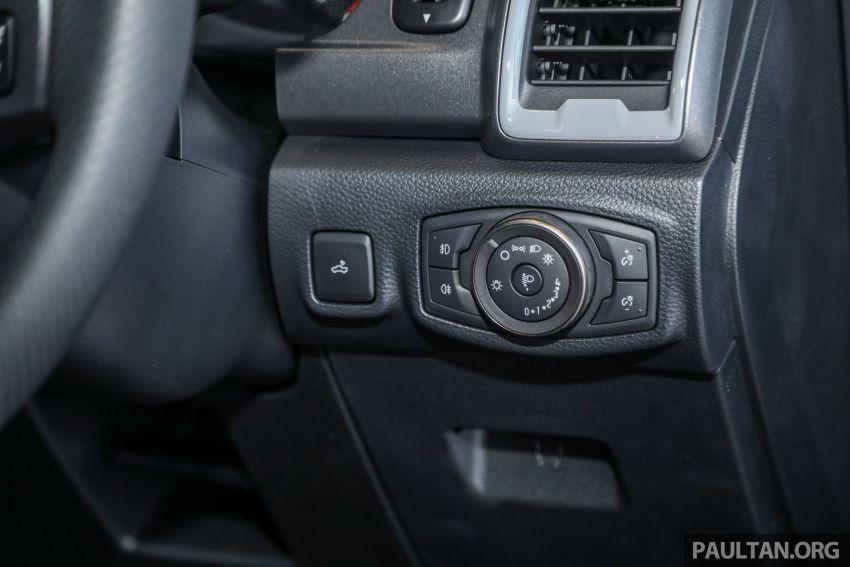 GALLERY: 2020 Ford Ranger Raptor – AEB, RM208,888 Image #1118340