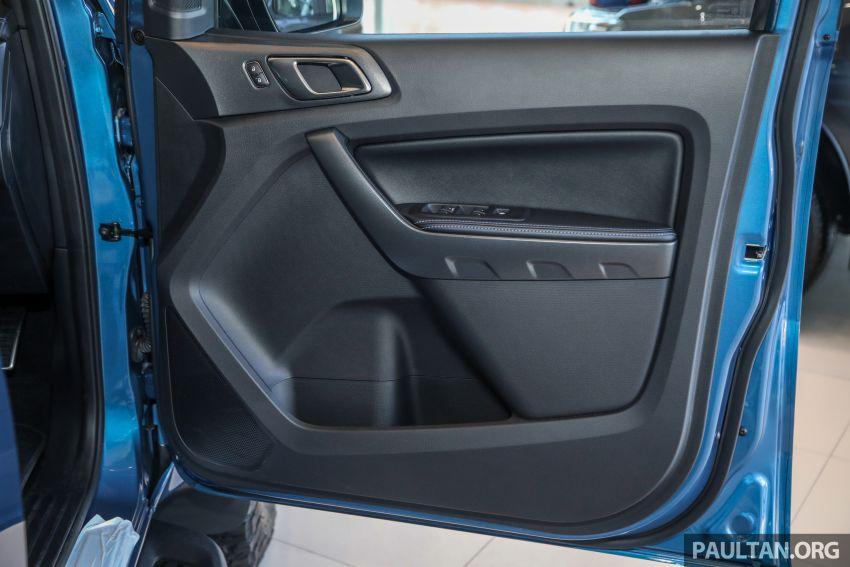 GALLERY: 2020 Ford Ranger Raptor – AEB, RM208,888 Image #1118365