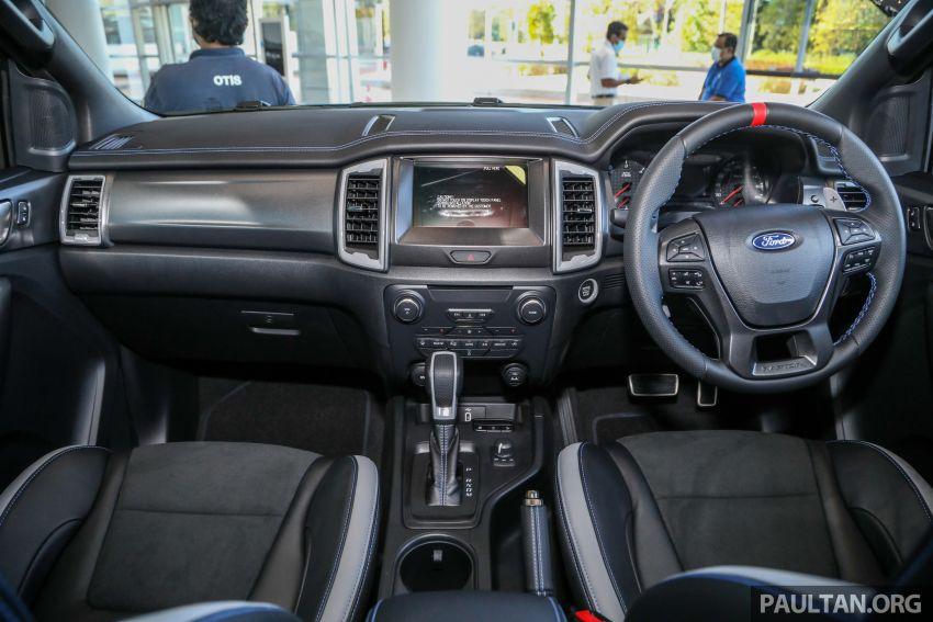 GALLERY: 2020 Ford Ranger Raptor – AEB, RM208,888 Image #1118378