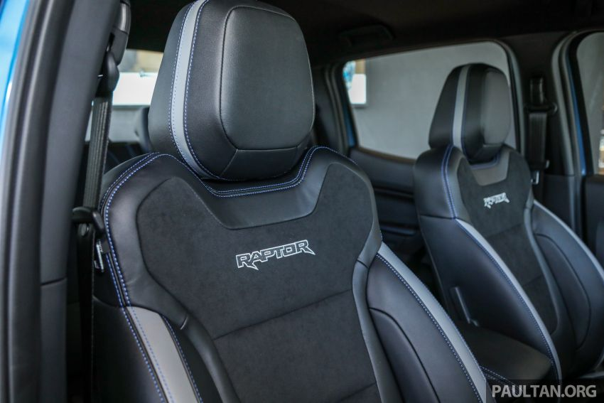 GALLERY: 2020 Ford Ranger Raptor – AEB, RM208,888 Image #1118372